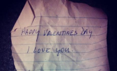 17 Cute and Quirky Love Letters