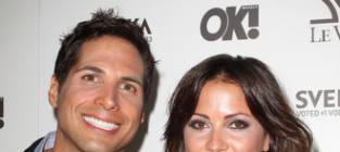 Joe Francis Confirms Christina McLarty Breakup