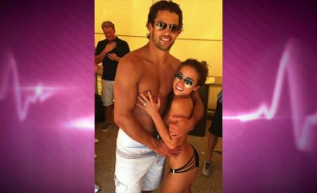 Eric Decker, Jessie James Welcome Baby Girl!