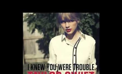 Taylor Swift Releases Full Version of Latest Single