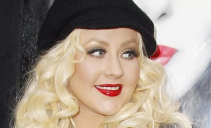 Christina Aguilera on the Red Carpet: What's Her Best Look?
