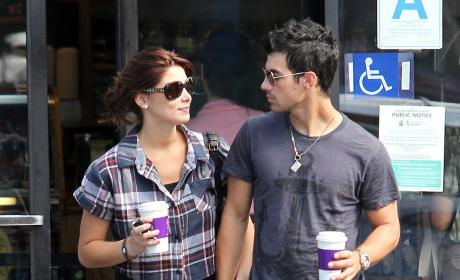 Will Ashley Greene Corrupt Joe Jonas?