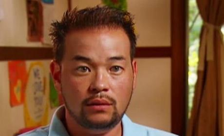 "Jon Gosselin: Kate ""Not on the Same Page"" With Me About Anything"