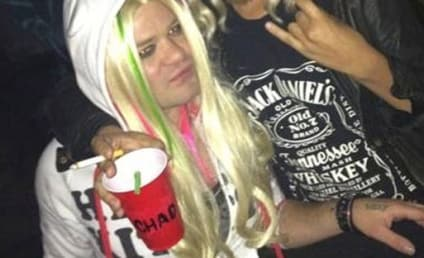 Avril Lavigne Ex-Husband, Girlfriend Dress as Avril Lavigne, Future Husband For Halloween