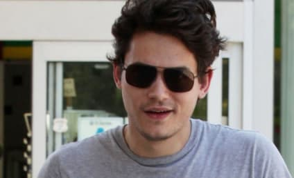 Celebrity Look-Alikes, Vol. 62: John Mayer & Penn Badgley