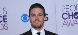 Ian Somerhalder or Stephen Amell: Who should star in 50 Shades of Grey?