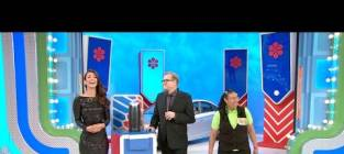 The Price is Right Model Gives Away Car to Contestant in Epic, Hilarious Fail