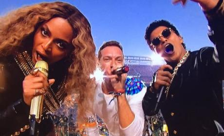 Super Bowl 50 Halftime Show: Grade It!