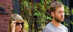 Calvin Harris: Introducing Taylor Swift to Parents!!