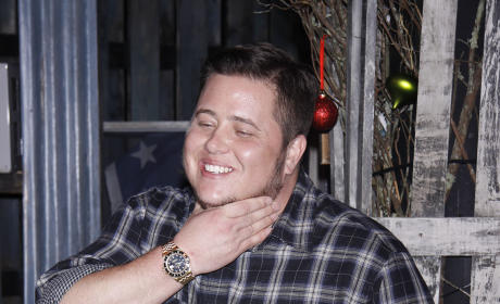 Chaz Bono: Ready to Get Back to ... Anything!