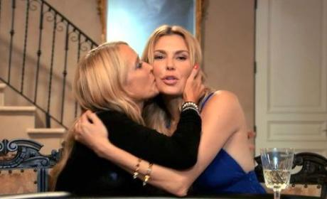 Brandi Glanville on Kim Richards: I'm So Proud of Her!