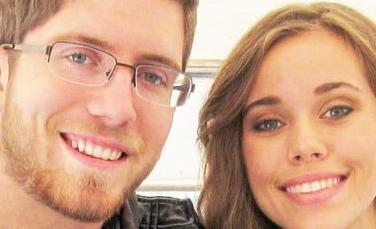 Jessa Duggar: PREGNANT With Her Second Child!!!
