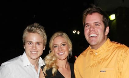 Reichen Lehmkuhl is Still Dating Lance Bass, Hating on Perez Hilton
