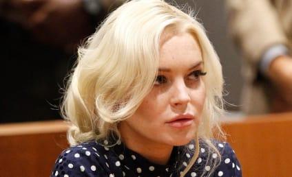 Thaer Kamal: Trying to Bilk Lindsay Lohan For Six-Figure Settlement?