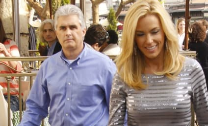 Kate Gosselin and Steve Neild: Shacking Up During Celebrity Apprentice, Kenya Moore Claims!