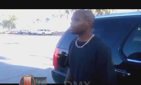 DMX: Released From Prison Somehow!