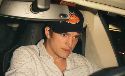 Ashton Kutcher and Mila Kunis: Headed For Divorce?!?!