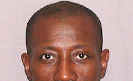Wesley Snipes Mug Shot