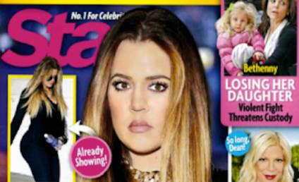 Khloe Kardashian Pregnancy Rumor: Debunked!