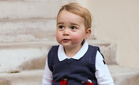 A Prince George Portrait