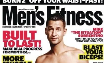 The Situation Reveals His Diet, Fitness Secrets