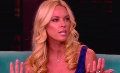 "Kate Gosselin Claims Guy is Impersonating Her on Twitter, May Have ""Panties in a Wad"""