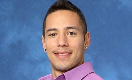 The Bachelorette Recap: Tasos Hernandez Eliminated in Previously Unaired Rose Ceremony
