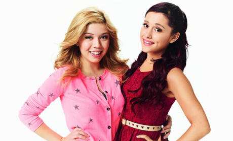 Ariana Grande: Jennette McCurdy Rumors Are FALSE! We Make the Same Amount!