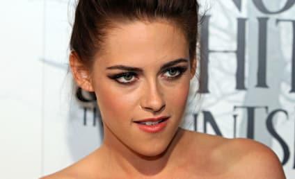 Kristen Stewart: I've Gotta Be Me!