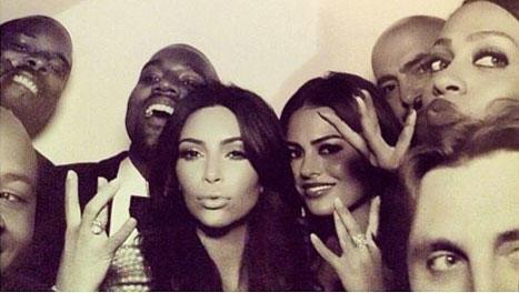 Kim and Company