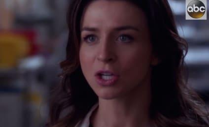 Grey's Anatomy Season 11 Episode 13 Teaser: How to Save a Life