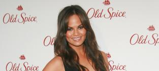 Chrissy Teigen Threatened By Depraved, Violent Chris Brown Fans