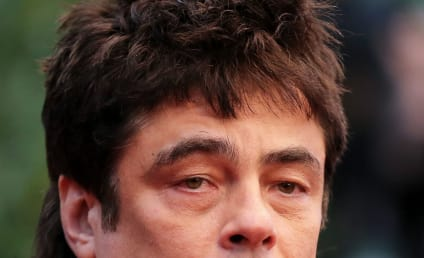 Benicio Del Toro as Thanos? Actor Guardians of the Galaxy in Major Role