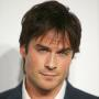 Ian Somerhalder, Up Close and Personal