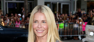 Not Koi: Chelsea Handler Makes Strange, Racist Jokes