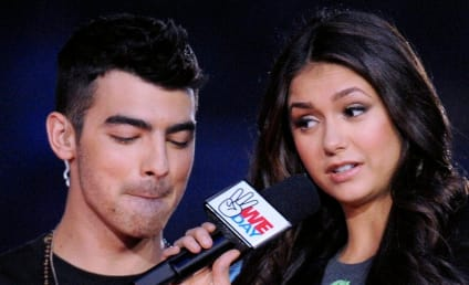 THG Caption Contest: When Joe Met Nina ...