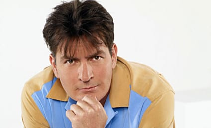 Charlie Sheen Releases Statement, Teases Two and a Half Men Departure