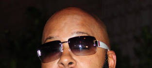 Suge Knight: Out of Hospital, Back in Prison