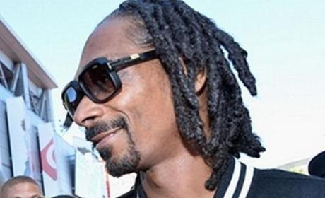 Snoop Dog Becomes Snoopzilla