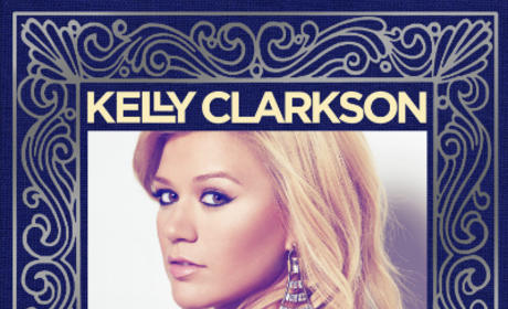 Kelly Clarkson Unveils Greatest Hits Cover Art, Track List