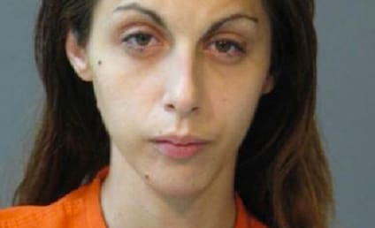 Mom Leaves Kids in Car to Hook Up With Man Across Parking Lot, Gets Arrested