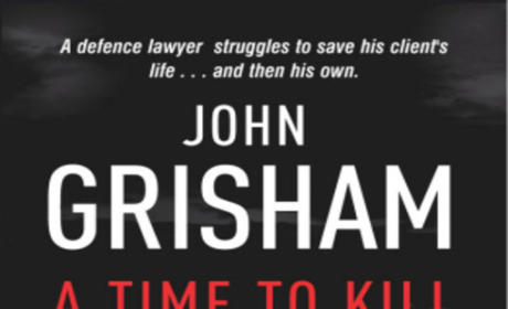 John Grisham to Publish A Time to Kill Sequel