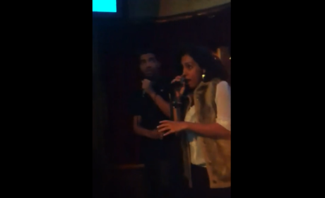 Drake Surprises Fan With Karaoke Duet