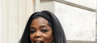 Bono, Oprah Make Really Cute Couple
