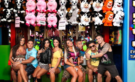 Jersey Shore Canceled By MTV; Season 6 Swan Song Begins October 4