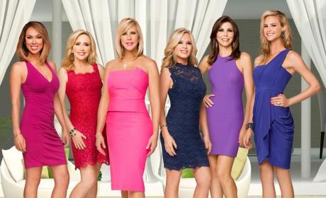 The Real Housewives of Orange County Season 11 Episode 2 Recap: Making Friends, Not Amends