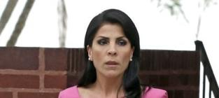 Jill Kelley Breaks Silence on Petraeus Scandal, Denies Wrongdoing