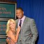 Kelly Ripa and New Co-Host Michael Strahan