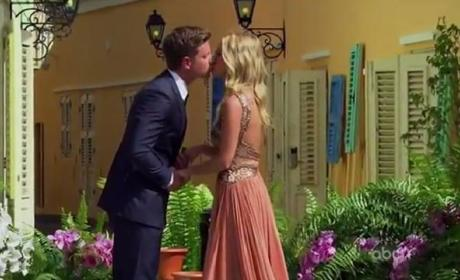 Jef Holm and Emily Maynard: Will They Last?