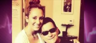 Brett Rossi and Charlie Sheen: Yes to Kids, No to Prenup
